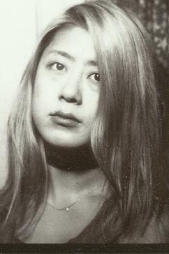 Jenny Zhang portrait