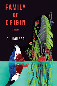 Family of Origin book cover