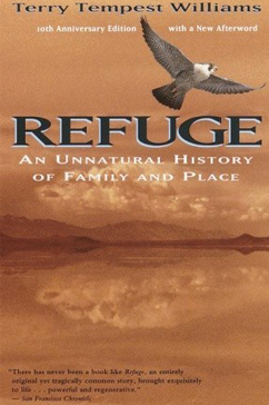 Refuge book cover
