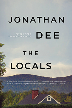 The Locals Cover