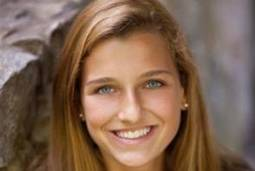 headshot of Kathryn Bacher '14
