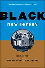 Cover of the book Black New Jersey
