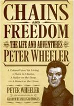 Book cover of Chains and Freedom