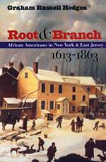 Cover of the book Root & Branch