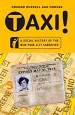 Cover of the book Taxi!