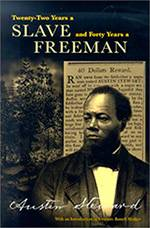 Book Cover of Twenty-Two Years a Slave and Forty Years a Freeman