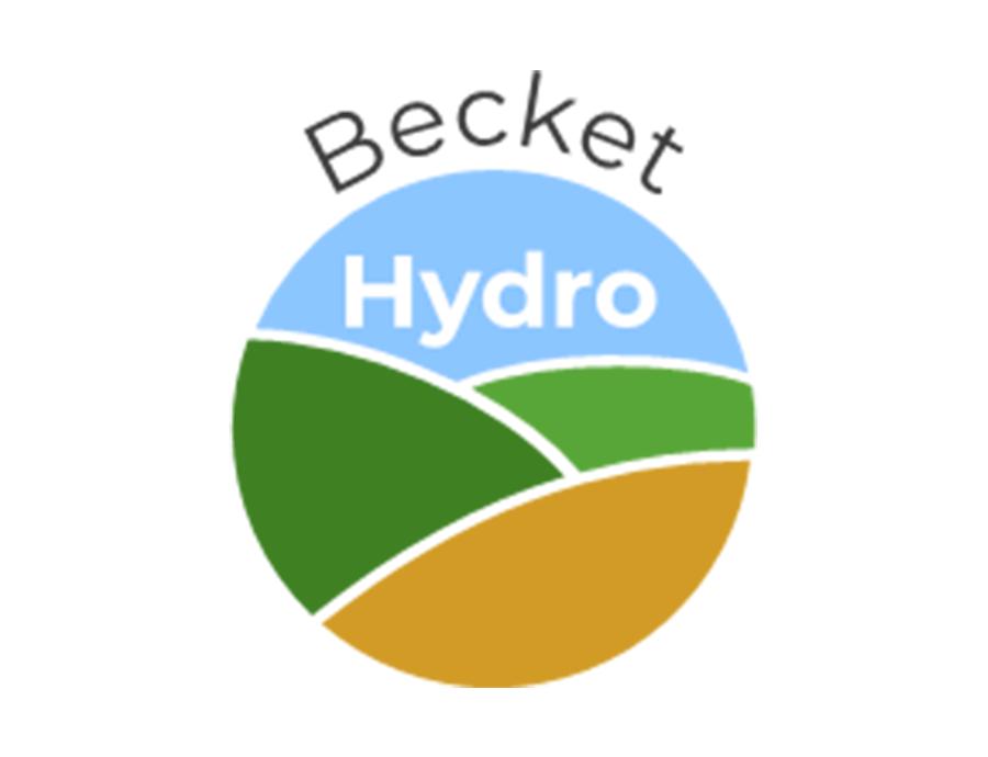 becket hydro logo