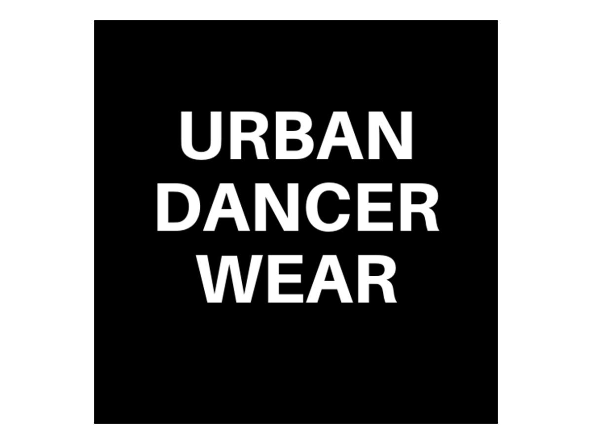 Urban Dance Wear logo