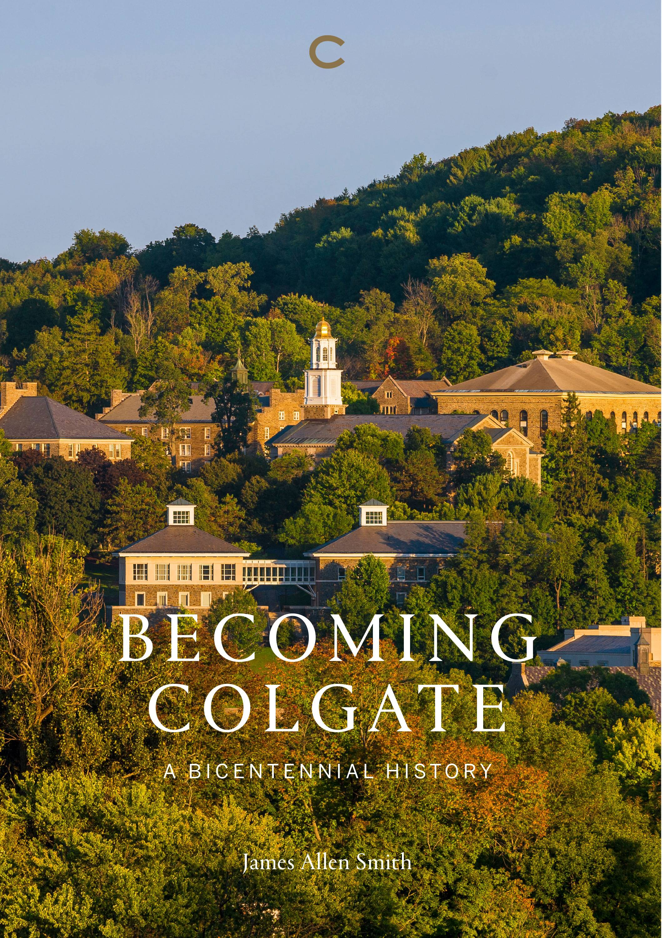 Becoming Colgate