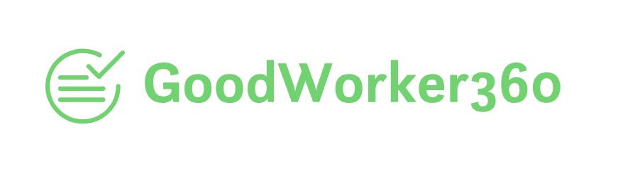 goodworker360 logo