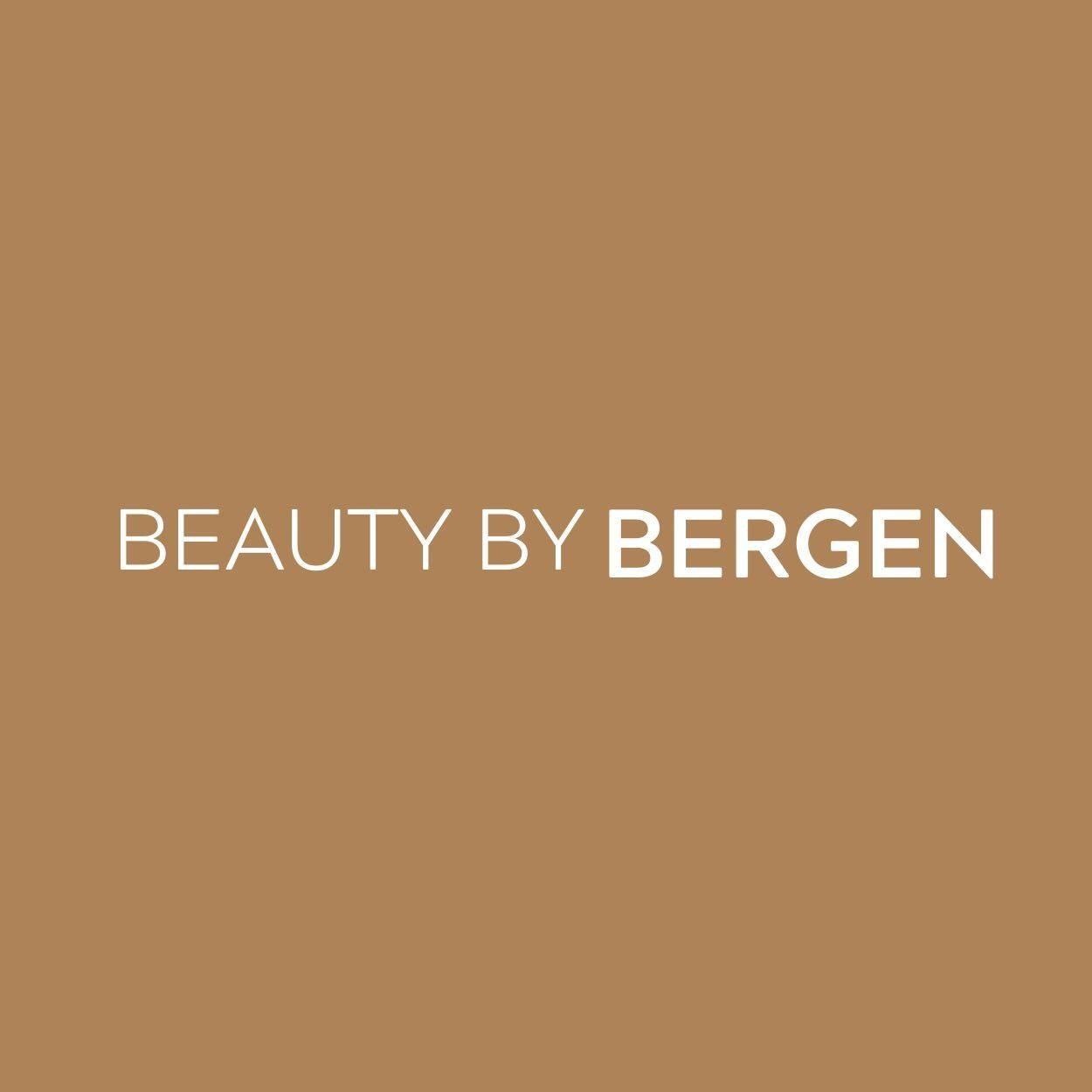 Beauty by Bergen logo