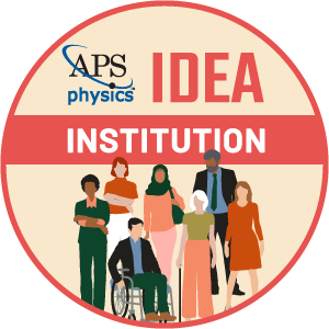 APS Physics IDEA Institution