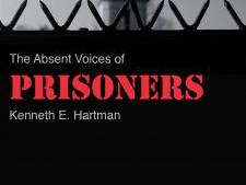Book cover of The Absent Voices of Prisoners