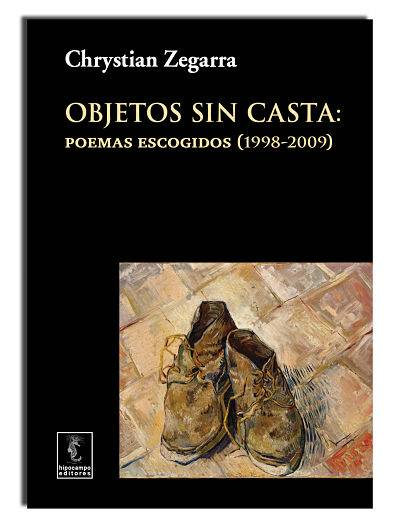 Objetos sin casta [Classless Objects] Book Cover