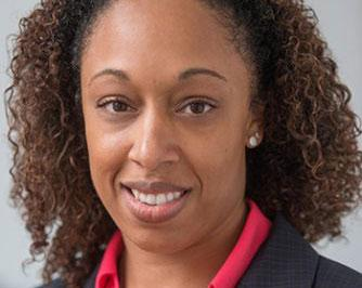 Laura H  Jack appointed vice president for communications at